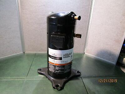 Emerson Copeland Scroll Ac Compressor Zr32k3-pfv-522