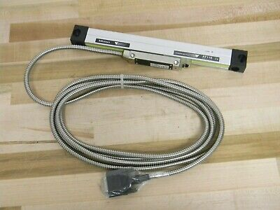 Mitutoyo At116 Series Linear Scale Dro 6150mm Readable Length 539-272-30 Used