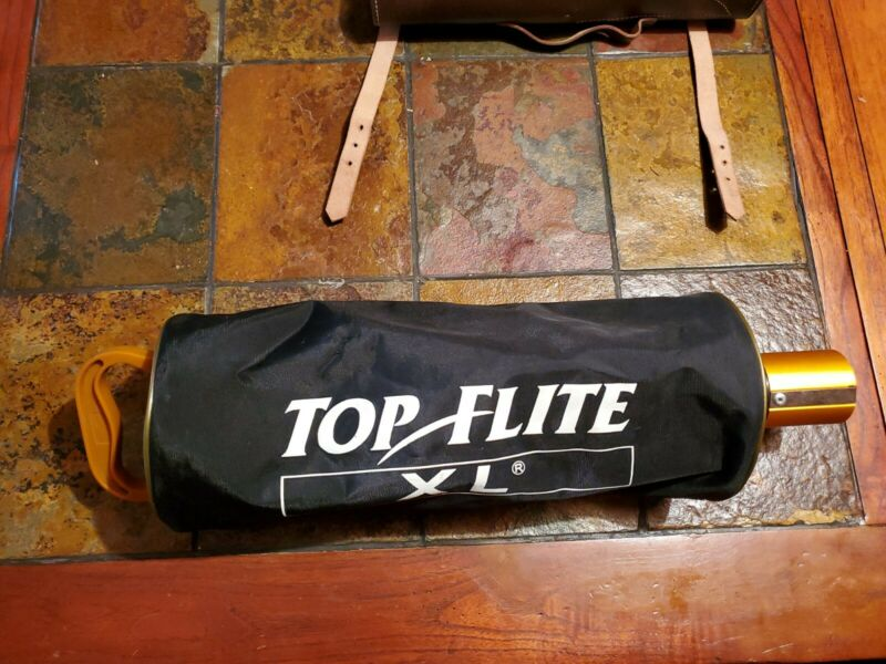 Top flite xl Bag & Ball  System  Retriever