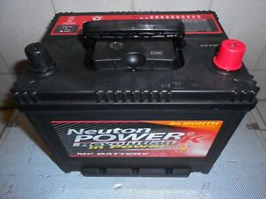 AFFORDABLE CAR BATTERY NEW