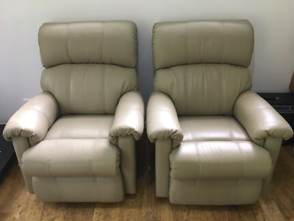 2x LazyBoy Leather Recliners Eden XL Rocker Hardly used suit new buyer & lazyboy recliner | Gumtree Australia Free Local Classifieds islam-shia.org