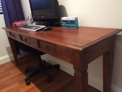 Hall Table/ work space