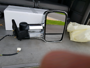 Towing mirrors  SOLD Weston Cessnock Area Preview