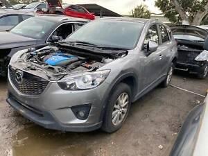 Wrecking Mazda CX5 2013 Dandenong South Greater Dandenong Preview