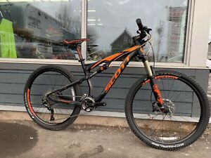 Scott Spark 740 (27.5)  - Medium frame
