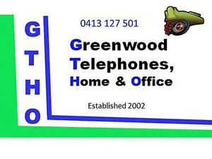 Greenwood Telephones, Home & Office Greenwood Joondalup Area Preview