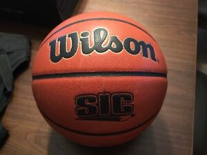 Basketball Stuff in time for Spring club ball