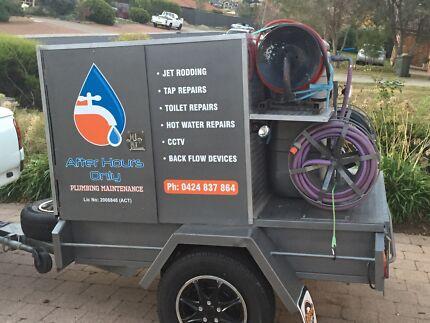 Hot water repairs Jerrabomberra Queanbeyan Area Preview