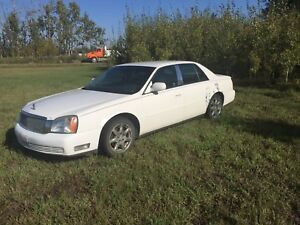 Cadillac  sedan for sale