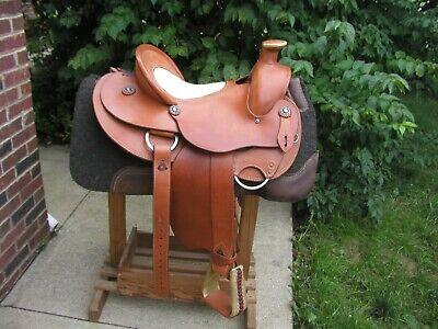 Saddles - Wade Saddle