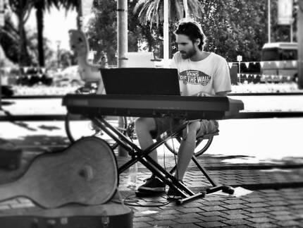 PIano/Keyboard Teacher