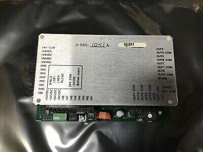 New Cincinnati Milacron 3-545-1041a Control Stack Acramatic