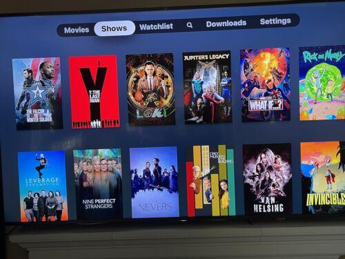Apple Tv 4 4K Repair/ Service APPS. Quick Turn Around. 19.0 Kodi Matrix PT - $60.00