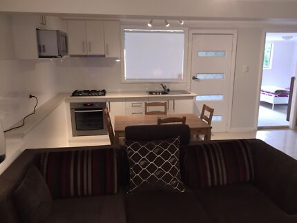 Recently renovated /Full furnished 1-Bedroom Granny Flat Thornleigh Hornsby Area Preview