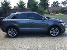Audi Q3 diesel 2012 South Morang Whittlesea Area Preview