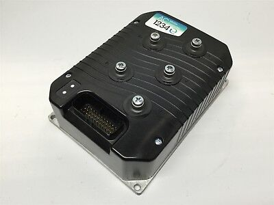 Tennant Curtis 1234e-5223 Scrubbersweeper Motor Controller 36-48vdc In 275a