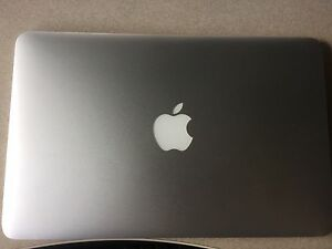 Apple mid 2013 MacBook Air