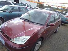 2004 Ford Focus Sedan Traralgon Latrobe Valley Preview