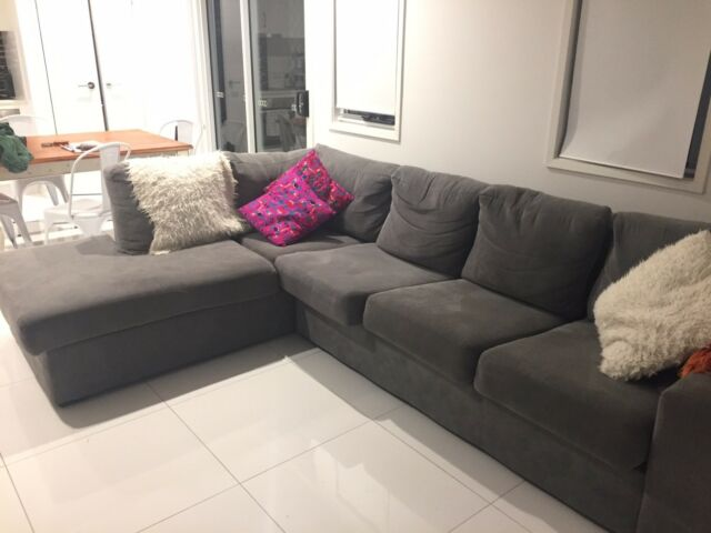 Couch 5 Seater Fantastic Furniture   Sofas   Gumtree Australia Brisbane  North East   Kedron   1158538204. Couch 5 Seater Fantastic Furniture   Sofas   Gumtree Australia