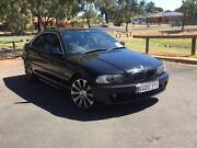 Bmw 325ci Manual Slick-top Mawson Lakes Salisbury Area Preview