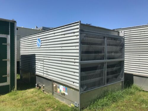 240 ton BAC Cooling Tower- Stainless Basins