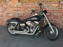 Harley Davidson Super Glide Custom priced to sell Pyalong Mitchell Area Preview