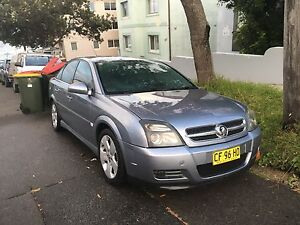 2004 Holden Vectra Hatchback Maroubra Eastern Suburbs Preview