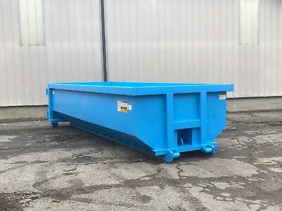 20 Yd Roll Off Containersdumpsters