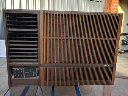 Air conditioning AC unit