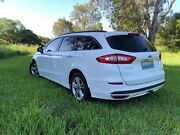 2016 Ford Mondeo Ambiente TDCI auto Wagon Yeerongpilly Brisbane South West Preview