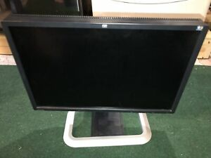 2x HP LP2275 Professional Monitor