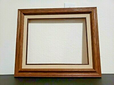 frame antique print in wooden frame with mat Add a frame to a 14 x 11 print black wood 11 x 14 frame with mat large antique picture