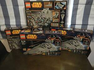 Lego collection BNINB *Retired* *Star Wars* WILL SEPARATE Medina Kwinana Area Preview