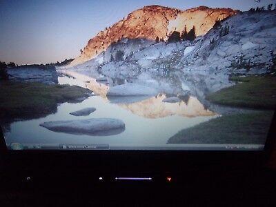 HP PAVILION ENTERTAINMENT LAP TOP MODEL dv6 WITH WINDOWS VISTA HOME PREMIUM WORK (Windows Vista Home Premium Laptop)