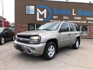 Chevrolet Trailblazer | Great Deals on New or Used Cars and Trucks