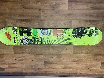 Ride DH Snowboard  162cm