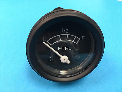 Ford Lighted 6 Volt Fuel Gauge 601 701 801 901 2000 4000 Tractor 310948