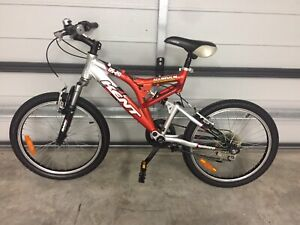 Kent DS-20 Kids mountain bike like new