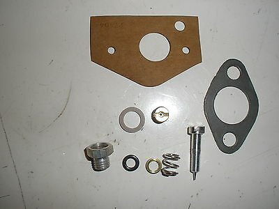 Vintage Nos Briggs Stratton Gas Engine Models 5s 6s Others Carburetor Kit