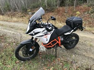 For sale  KTM 1090 Adventure R