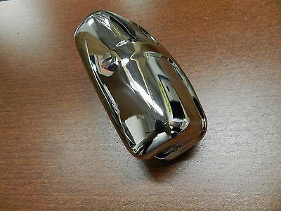 MGTC MGTD MGTF MGA 1500 1600 Twin Cam more new best chrome License Plate Lamp