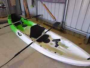 2.5 person kayak Muswellbrook Muswellbrook Area Preview