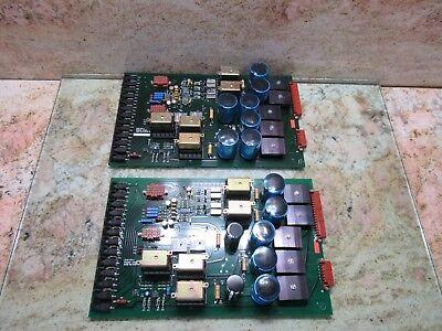 Agie 120 Supply Stage Board Sus-02 C Nr. 616181.6 616.161 Cnc Edm Warranty