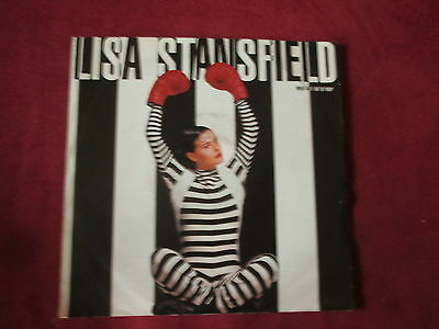 90er Jahre - Lisa Stansfield - What did I do to you