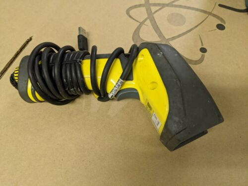Cognex DM8050 Barcode Scanner with USB Cable