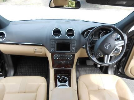 2010 Mercedes-Benz ML 350 -URGENT SALE Drewvale Brisbane South West Preview