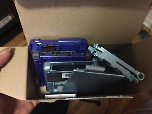 GBA SP AGS 101 for parts