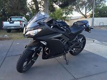 Kawasaki Ninja 300 2014 Black ***Price drop this weekend only*** Morphett Vale Morphett Vale Area Preview