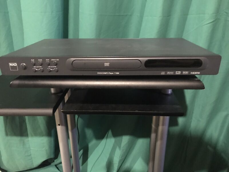 NAD T534 CD Player