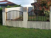 Fence Panels Kuraby Brisbane South West Preview
